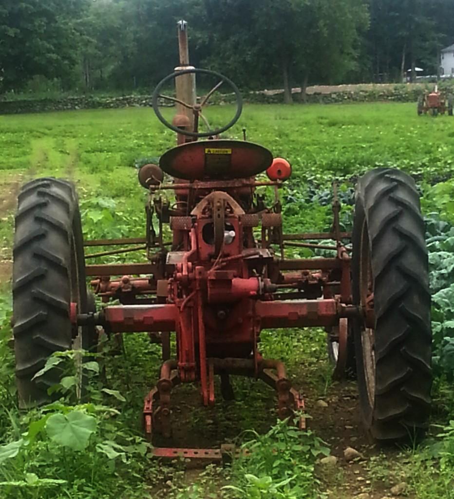 traktor 143754